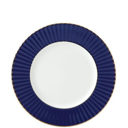 Lenox   Pleated Colors Navy Salad Plates $28.00