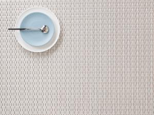 Wicker Platinum Placemats  collection with 1 products