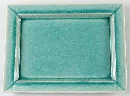 BC Clark Exclusives   Jars Jade Rectangular Dish $80.00