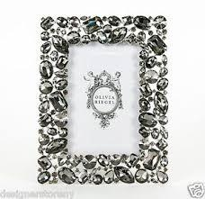 BC Clark Exclusives   Olivia Riegel Roxbury 4x6 Frame $249.00