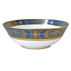 Bernardaud  Aux Rois Salad Bowl $1,410.00