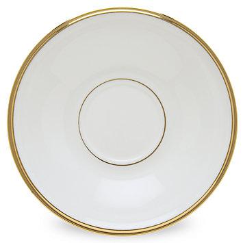 Lenox  Eternal Gold Saucer $13.00