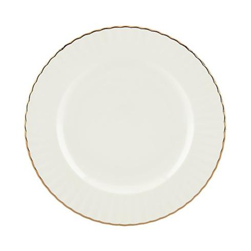 Marchesa by Lenox  Shades of White Shades of White Accent Plate $21.00