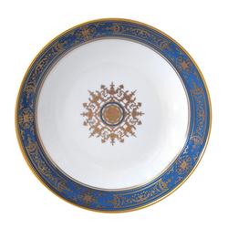 Bernardaud  Aux Rois Soup Plate $255.00