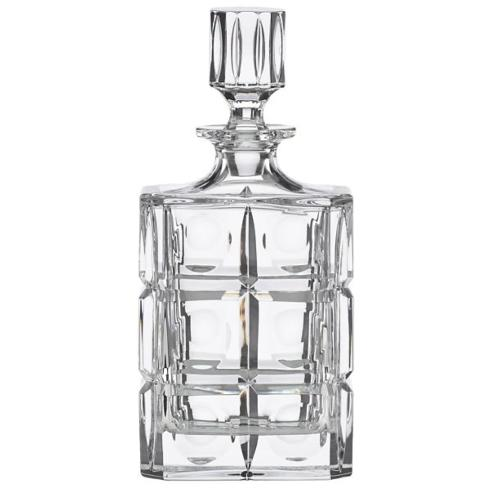 BC Clark Exclusives   Reed & Barton Vintage Odeon Decanter  $150.00
