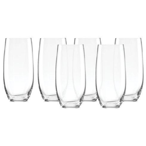 Lenox  Glassware Tuscany Classics Tumbler Set/6 $54.00