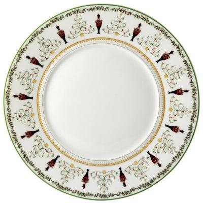 Bernardaud  Grenadiers Grenadiers Dinner $80.00