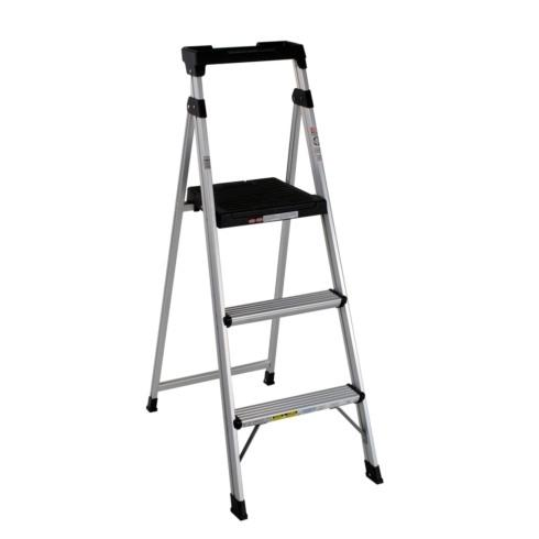 Ace  Ace 5' Aluminum Ladder - Cosco $41.99