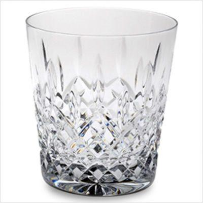 Breed & Co. Exclusives  Glassware  HAMILTON DOF $25.00
