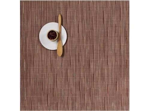 Chilewich  Bamboo  BAMBOO 14X19 BRICK $14.50
