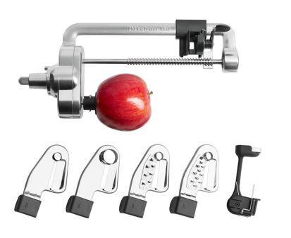 Kitchenaid  Mixer Attachments  SPIRALIZER WITH PEEL/CORE/SLICE $99.99