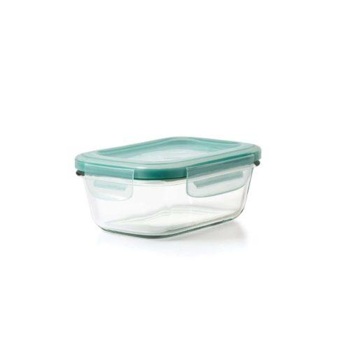 OXO  Storage SNAP GLASS RECTANGLE 1.6 CUP $8.99