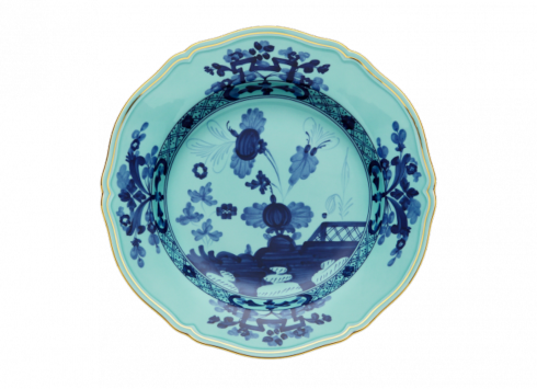 Oriente Italiano Iris Salad Plate collection with 1 products
