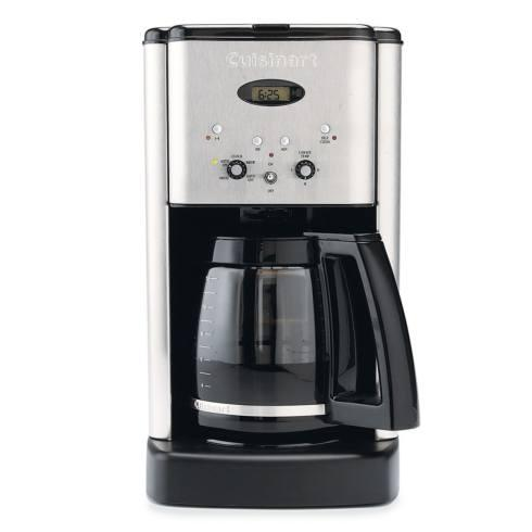 $89.95 12 CUP PROGRAMMABLE COFFEE MAKER