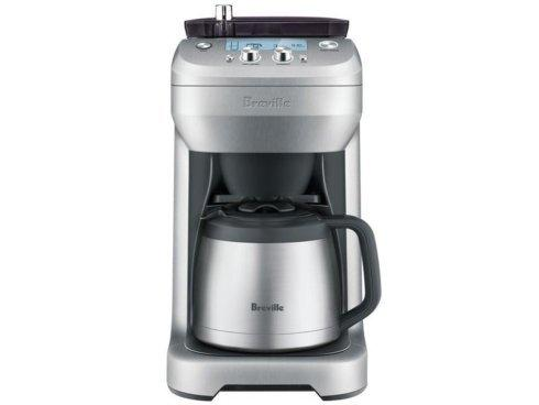 Breville  Coffee Makers THE GRIND CONROL COFFEE MAKER $299.99