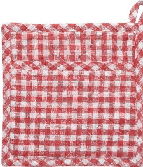 Now Designs  Pot Holders GINGHAM RED PH $7.00