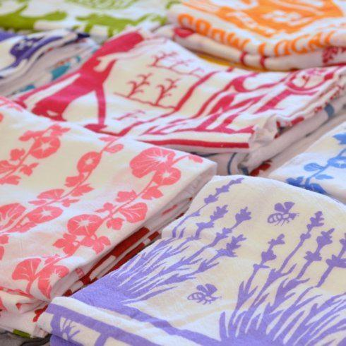 Breed & Co. Exclusives  Kei & Molly ASSORTED TOWELS $12.25