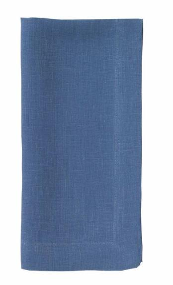 Bodrum  Napkins RIVIERA PERIWINKLE NP 22 $18.00