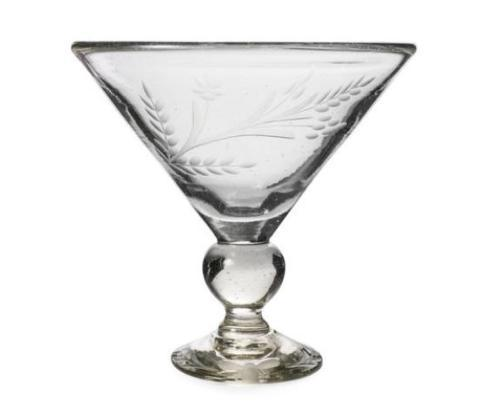 Jan Barboglio  Serveware  Wee-Bee Magnum Martini Clear $105.00
