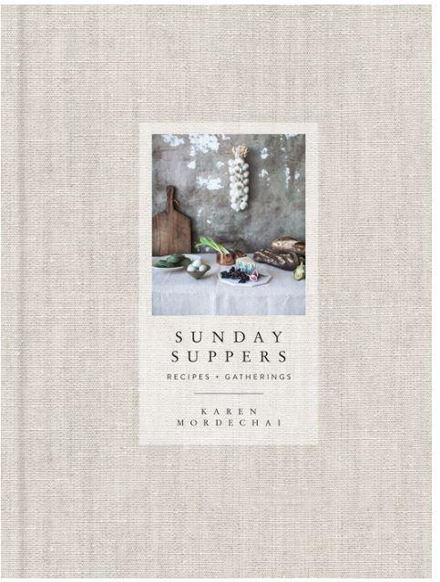 Breed & Co. Exclusives  Miscellaneous  Sunday Suppers $32.50
