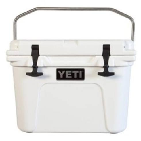 Yeti  Roadie  YETI ROADIE 20QT - WHITE $249.99