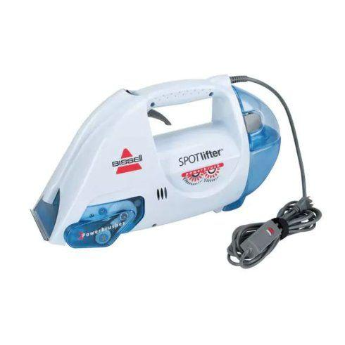 $59.99 Bissell Spotlifter Handheld Carpet Cleaner