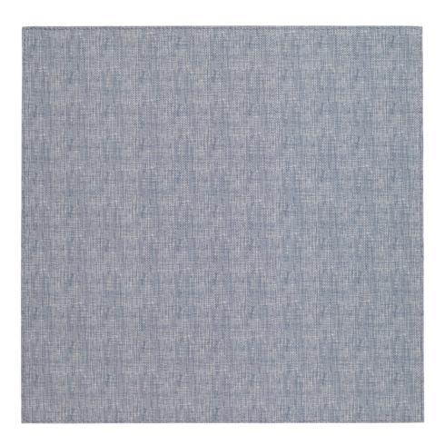 Bodrum  Placemats  Pronto Bluebell Square Placemat $21.25