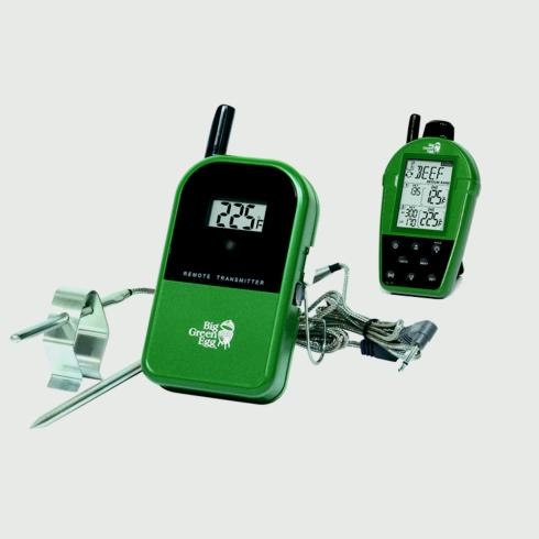 $89.95 Dual Probe Wireless Thermometer