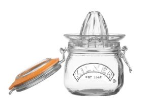 Breed & Co. Exclusives  Kitchen  Kilner Cliptop Jar Juicer $18.00