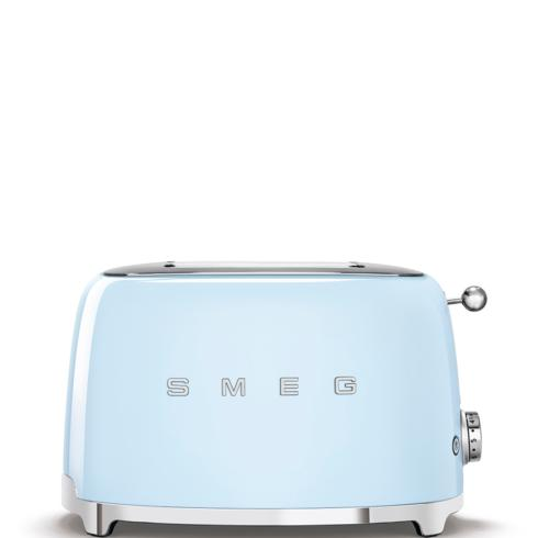 $159.95 2-Slice Toaster Pastel Blue