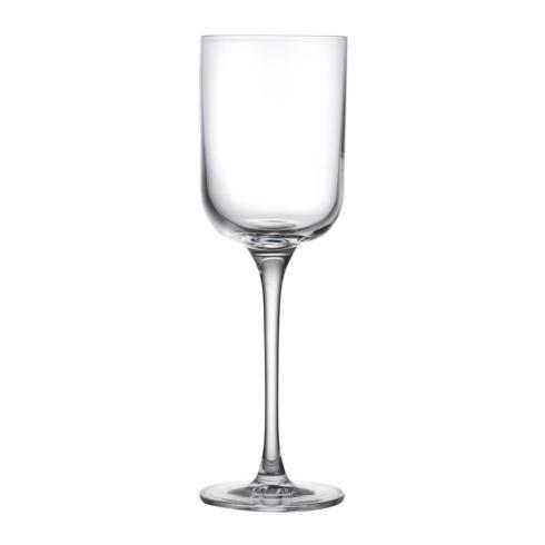 Breed & Co. Exclusives  Glassware  Linea White Wine Glass $13.00