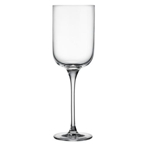 Breed & Co. Exclusives  Glassware  Linea Wine Goblet $13.00