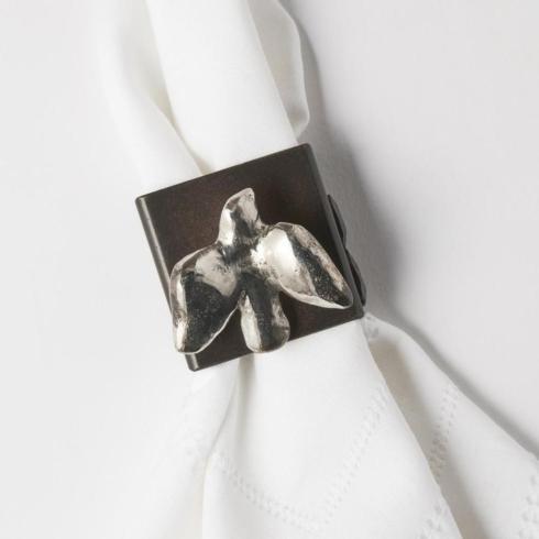 $253.00 Golondrina Napkin Ring