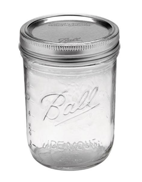 Freezer Jar Wm Pt Bx/12 collection with 1 products