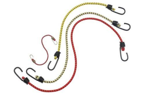 $9.99 Ace Bungee Cord 12 Piece Assorted