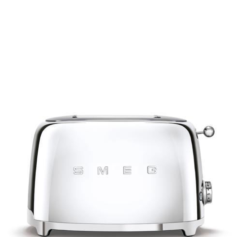 $159.95 2-Slice Toaster Chrome