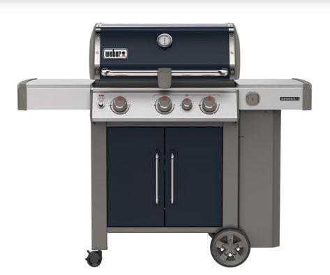 $849.00 Genesis II E-325 Grill (3 Burner)