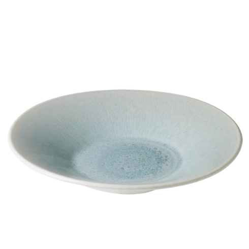 Breed & Co. Exclusives  Dinnerware Vuelta Ocean Blue Soup Bowl Large $46.00