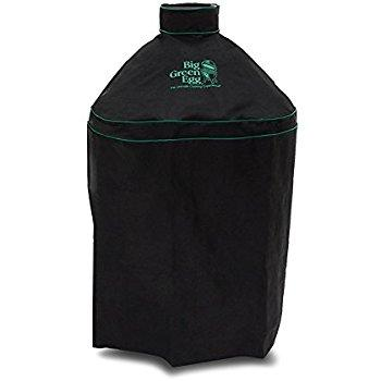 Big Green Egg  Eggcessories BGE LARGE BLACK NEST COVER $83.95
