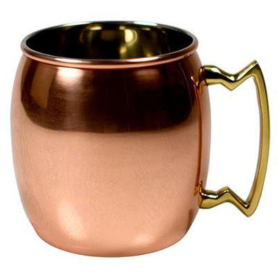 Oggi   Moscow Mule Mug 16oz $18.00