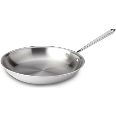 All-Clad  Stainless Cookware 12