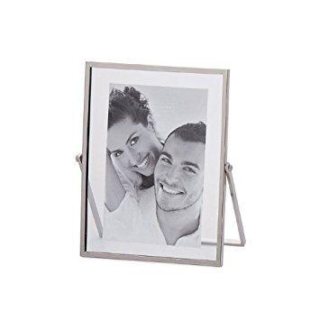 Breed & Co. Exclusives  Miscellaneous  TRIM GLASS FRAME 4X6 $34.00