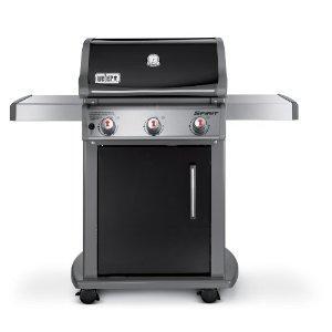 Weber  Grills Spirit E - 310 Lp - Black $499.00