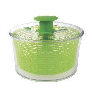 OXO  Kitchen Accessories  Salad Spinner Green $29.99