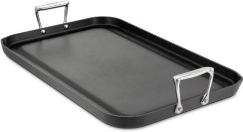 All-Clad  Non-Stick Cookware  Grande Griddle Kicker $99.99