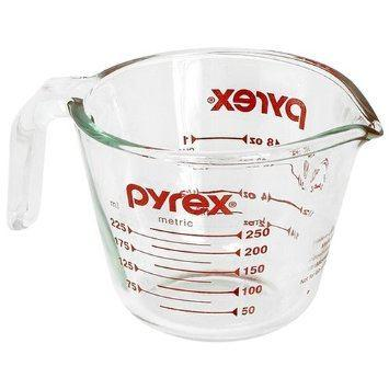 Ace  Pyrex Mearuring Cup 8oz Pyrex $4.99