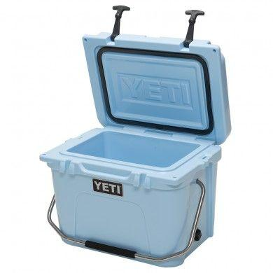 Yeti  Roadie  YETI ROADIE 20QT - BLUE $199.99