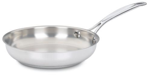 Cuisinart  Pots & Pans Chef'S Classic S/S/ 10