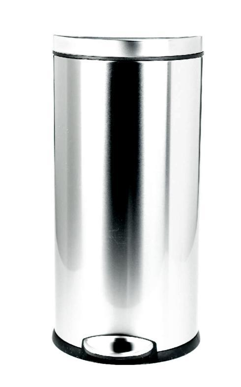 $69.95 30l Step on Waste Can by Simple Human