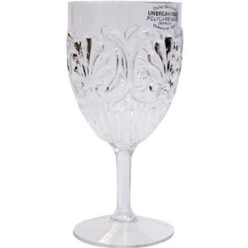 Le Cadeaux  Provence Clear CLEAR PROVENCE WINE GLASS $10.00
